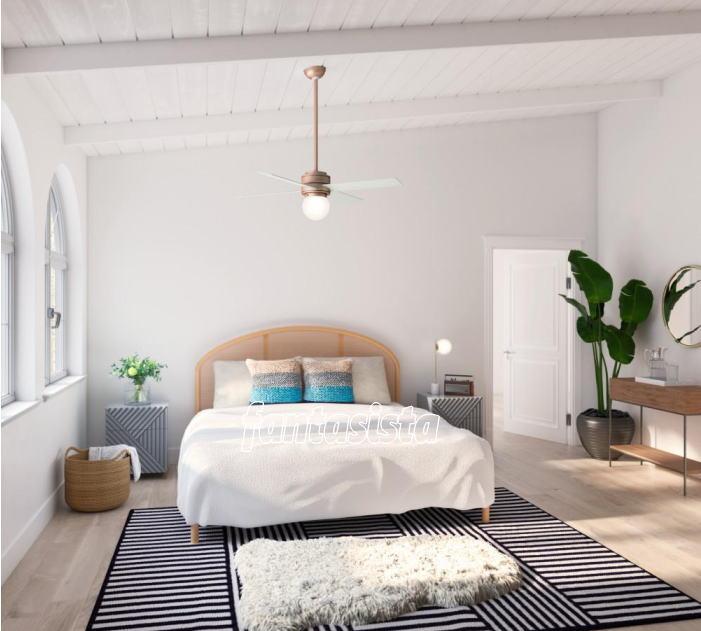 ヘプバーン59330ベッドルーム室内画像